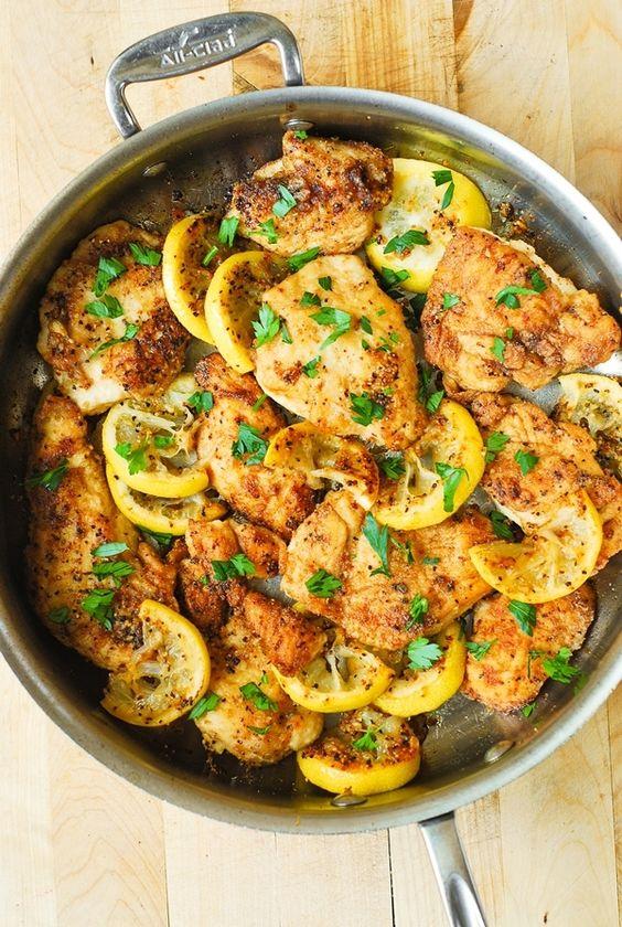 Meals dishes rib marinade meals gluten free gluten healthy chicken