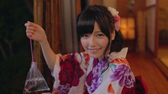 #AKB48 #島崎遥香