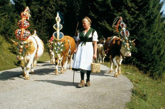 Berchtesgaden-Königssee