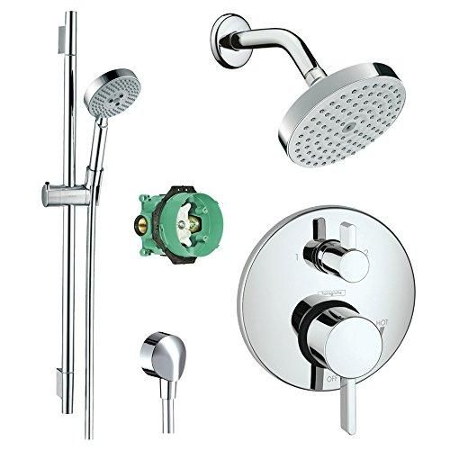 We Ve Been A Fan Of Hansgrohe For Years One Of The Great