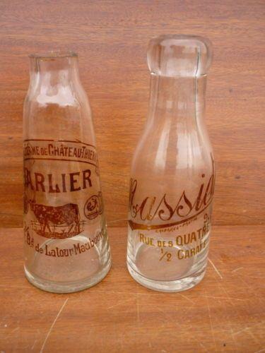 bouteilles de lait au temps d 39 avant pinterest