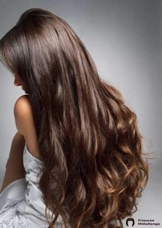 50 Neue Frisuren Fur Langes Haar 2019 2020 Frisuren Zopf Lange