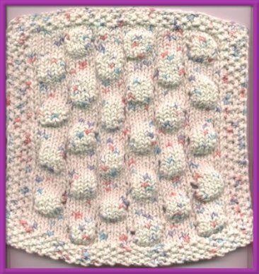 Knitting Stitches Bubble : Pinterest   The world s catalog of ideas