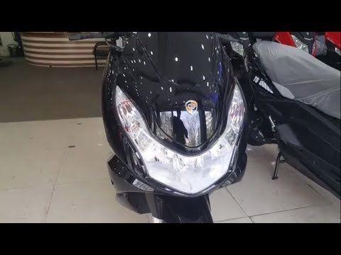 Znen T6 150cc 2019 Black Color Price Full Details 150cc