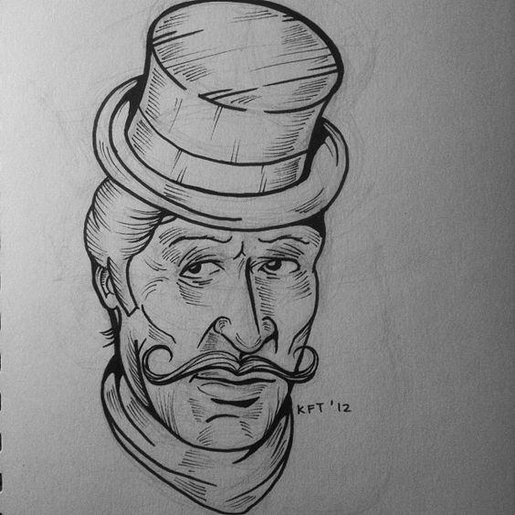 Smug Mustache