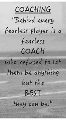 For Coach Ken... #thebest