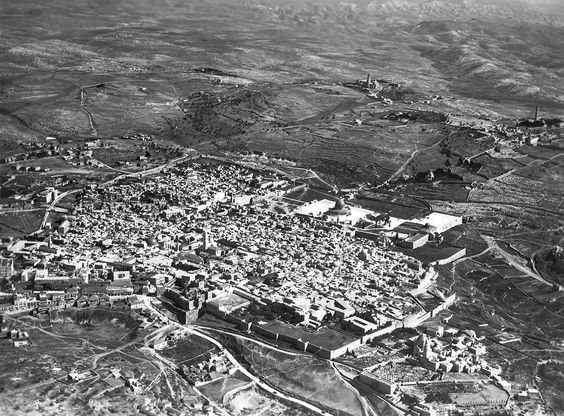 Ierusalem 1917
