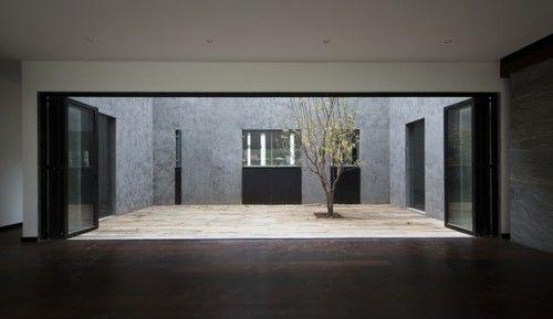 Casa Cumbres by Taller Hector Barroso
