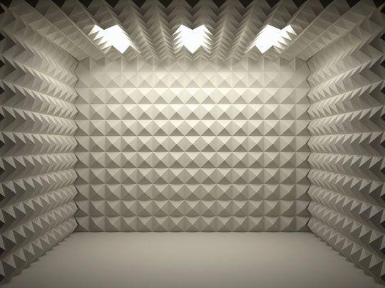 Cuánto Cuesta Insonorizar Una Habitación Insonorizar Habitacion Insonorizar Pared Decoración De Estudio Musical
