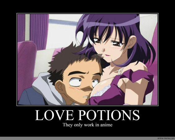 anime relationship memes: Pinterest • The World's Catalog Of Ideas