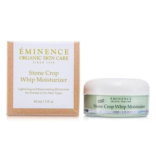 Stone Crop Whip Moisturizer Normal To Dry Skin 60ml 2oz Moisturizer Moisturizer For Dry Skin Skin Brightening
