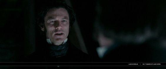 Luke Evans The Raven | ... - The Raven | The Raven : Screen capture | Luke Evans The Raven 043