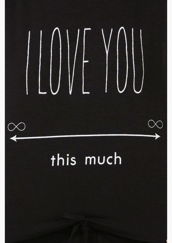 Infinity.  #words  #love