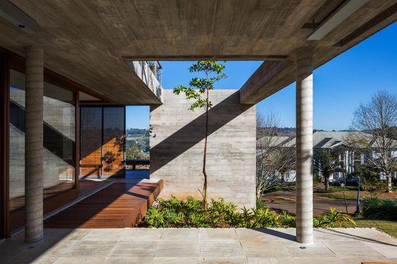 Galeria - Residência FT / Reinach Mendonça Arquitetos Associados - 4