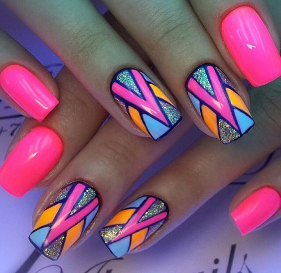 Those nails the BEST,of the BEST