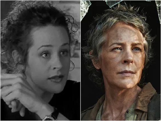 Which Yearbook Superlatives Would 'The Walking Dead' Cast Get If They Went To High School Together? | moviepilot.com