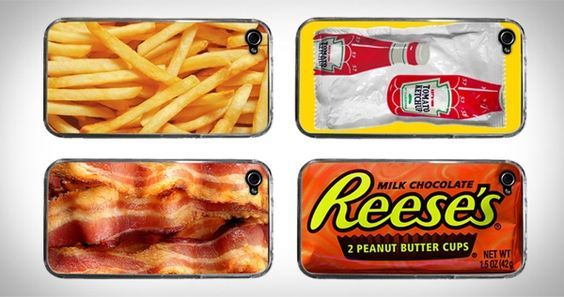 Phone cases !! weird-things