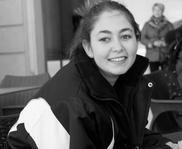 Escucha nuestra entrevista a Olivia Stein estudiante de cine en SVA www.vibracionesalternativas.com