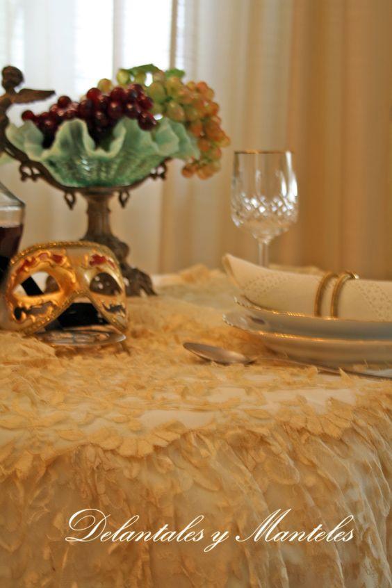 Mantel, Table, Tablecloth, wedding, mantelería