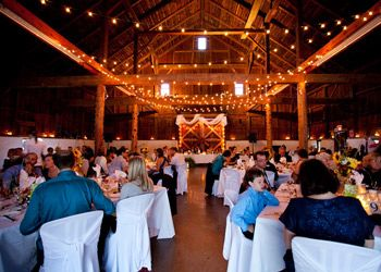 "Looking for a ""barn"" venue? Ball's Falls Conservation Area: The Big Barn (3292 Sixth Avenue, Jordan, Ontario, L0R 1S0, Canada). http://ballsfalls.ca [ More info at http://ballsfalls.ca/plan-your-event/weddings/ ]"