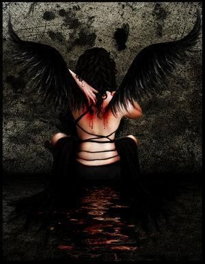 I miss fallen angel... we'd play all day...
