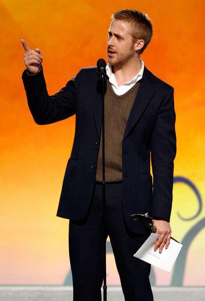 Film Independent's 2007 Spirit Awards - Show