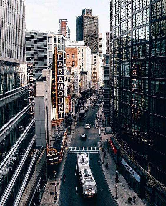 5 Things You Should Know Before Applying To Emerson College