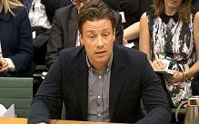 Jamie Oliver is a patronising bully and he can stick his sugar tax - Telegraph