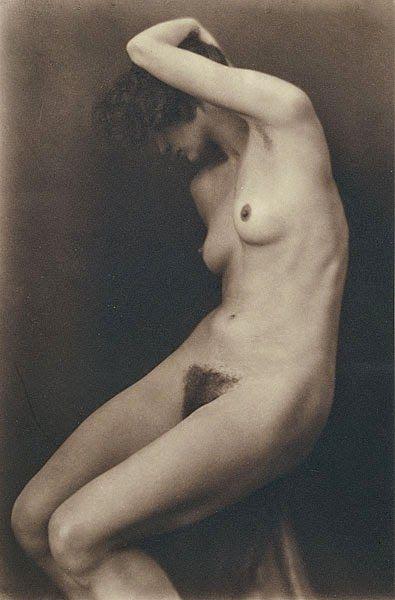 Margaret Michaelis-Sachs, la fotógr 1924