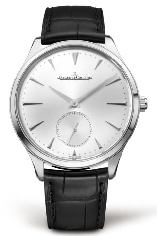 Jaeger-LeCoultre Master Ultra Thin Small Second Ref. 1278420
