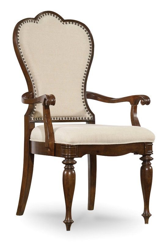 Leesburg Upholstered Dining Chair Upholstered Dining Chairs
