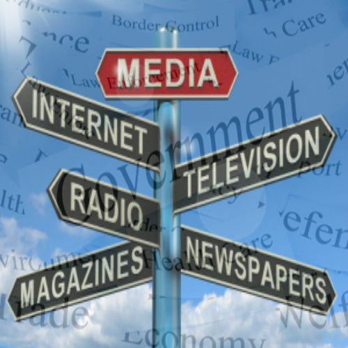Political Parties Must Have Their Owned News Media Now 8079bd201b35ad4c2658157a2bd40955