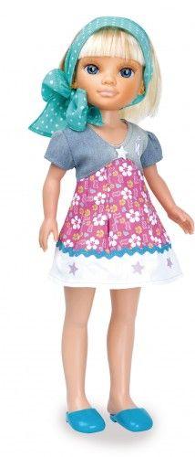 Nancy Brillos en el Mar: camiseta estampada. #Nancy #dolls #muñecas #poupeés #juguetes #toys #bonecas #bambole #ToyStore