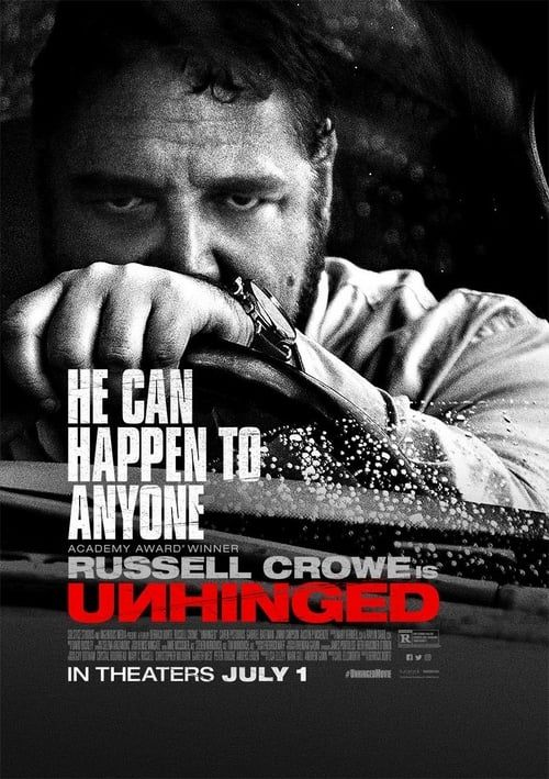 Materazi Filmek Unhinged 2019 Teljes Film Magyarul Full Movies Full Movies Online Free Road Rage