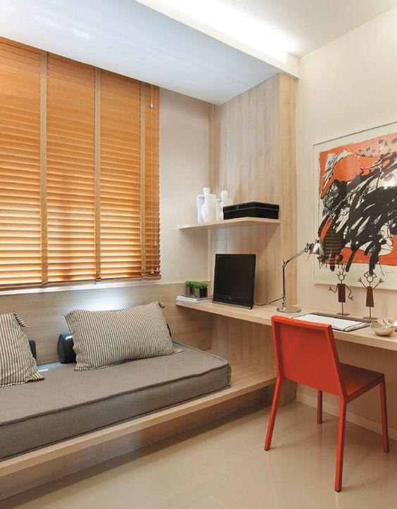 8 projetos com cortinas e persianas inspiradoras - Casa