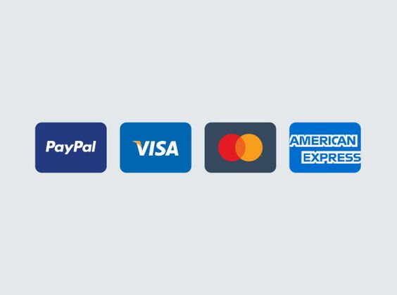 Premium And Free Design Resources Collection 5 Credit Card