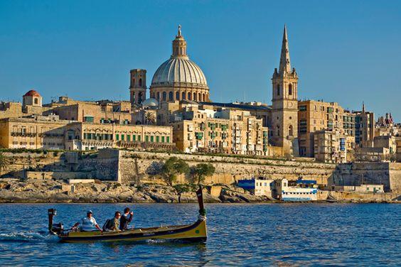 Qué ver en Malta en 3 días, no te pierdas esta guía con los mejores sitios para visitar de turismo en la islas Malta, Gozo y Comino.