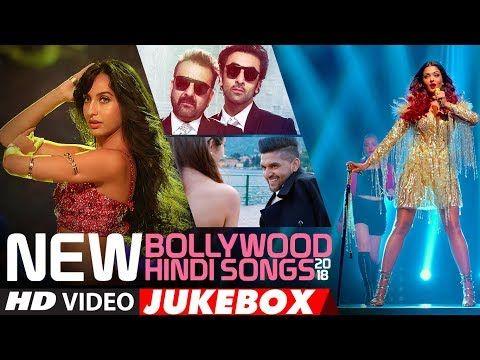 New Bollywood Hindi Songs 2018 Video Jukebox Latest Bollywood Songs 2018 Youtube Latest Bollywood Songs Bollywood Songs Hindi Bollywood Songs Hindi songs from bollywood movies have. new bollywood hindi songs 2018 video