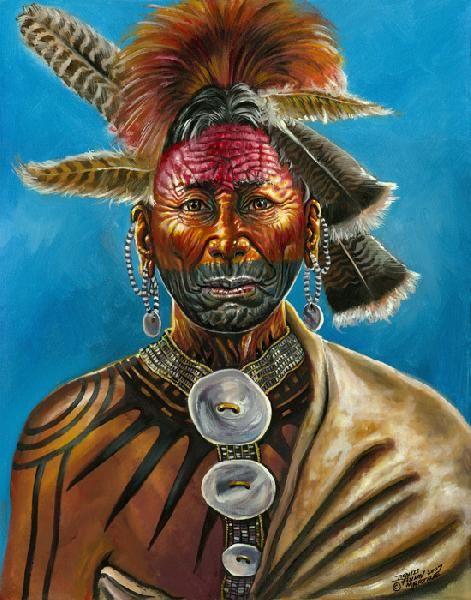 Montaukett Indians Of Eastern Long Island
