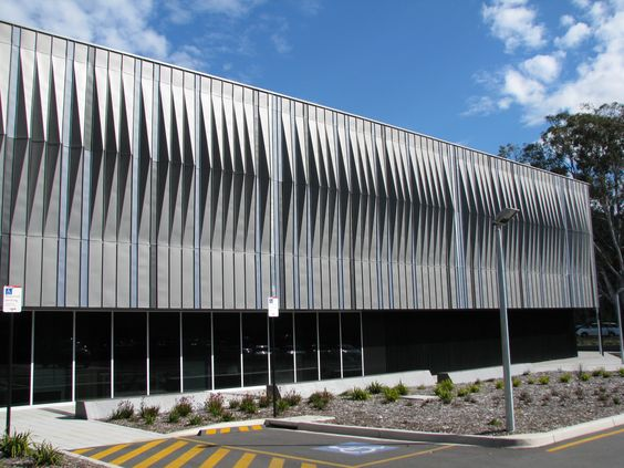 Australian National University #VMZINC