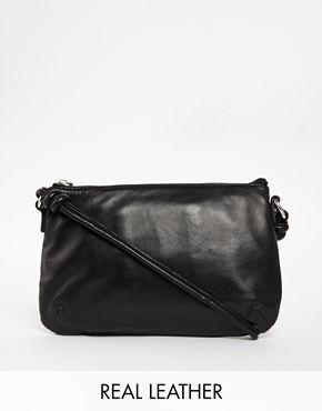 Faith+Leather+X-Body+Bag