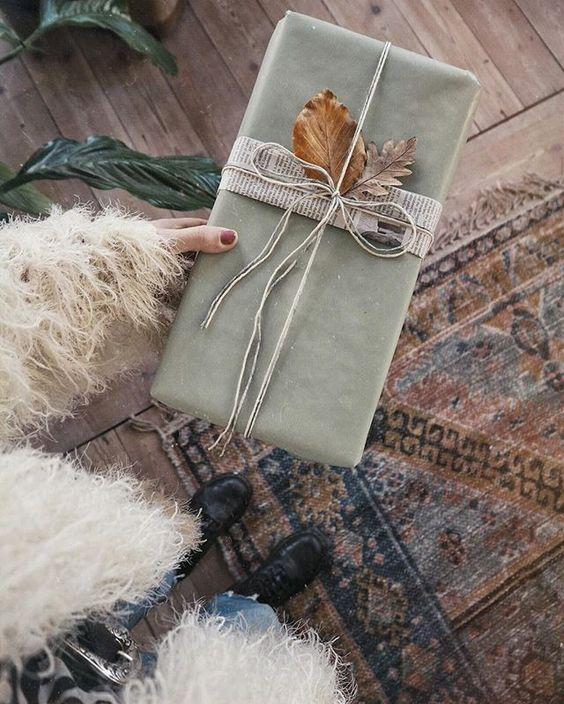 Christmas gift wrapping ideas o🎁🌟🎄