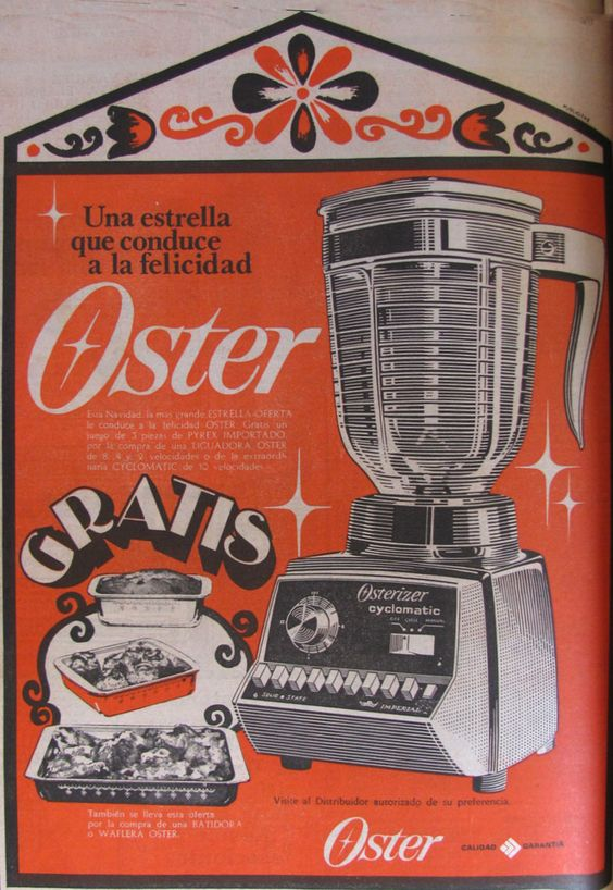 Oster - 1974