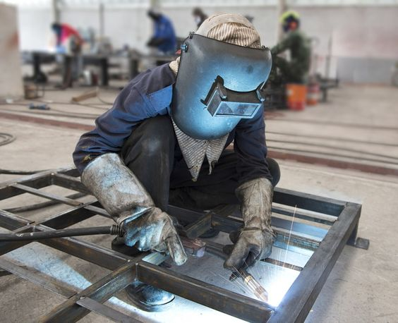 How to Choose the Best Mobile Welding Service