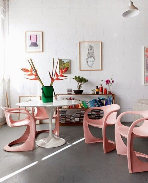 6 Places To Add Millennial Pink Into Your Life