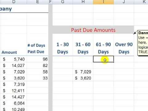 20 Accounts Payable And Receivable Template Excel Build An