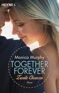 Monica Murphy - Zweite Chancen German cover for SECOND CHANCE BOYFRIEND