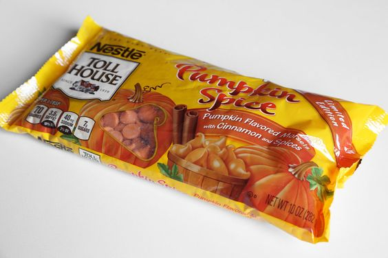A Winner 4 out of 5.  This Year's Pumpkin Spice Offerings, Ranked From Worst to Best