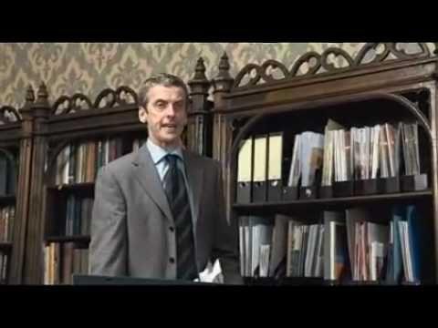 Malcolm Tucker - A Tribute to Brilliant Swearing