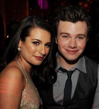Congrats to Glee and Lea, Chris and Jane for the 2012 People's Choice nominations!
